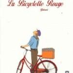 La bicyclette rouge