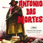 Avec Antonio das mortes, je m'initie au «cinéma novo» brésilien