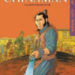 Chinaman, BD western bol de riz