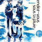 Petit panier de manga – spécial shôjo
