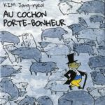Au cochon porte-bonheur