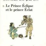 Le prince Eclipse et le prince Eclat