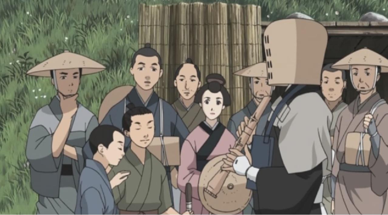 moine shakuhachi