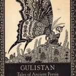 Gulistan – Tales of Ancient Persia