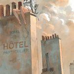 Hôtel particulier ~ Sorel