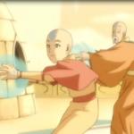 Avatar, la maîtrise des éléments