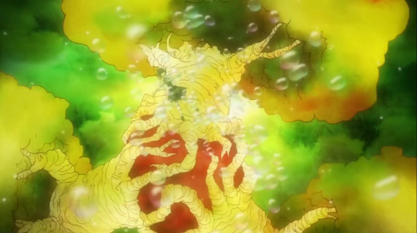 seikimatsu occult gakuin réf Petit Prince 3