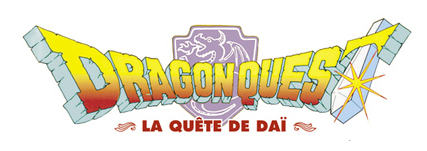 logo dragon quest