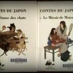 contes du Japon