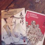 Festival de la BD d'Angoulême ~ By Yomu-chan