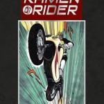 Kamen rider – tome 1