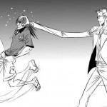La Violence dans le Manga / Dissertation ~by Yomu-chan