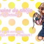 semaine shôjo : Le meilleur personnage feminin