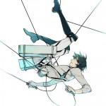 images pour le plaisir des yeux #10 ~ Rihito Takarai