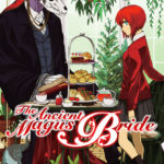 The Ancient Magus Bride – le tome 1