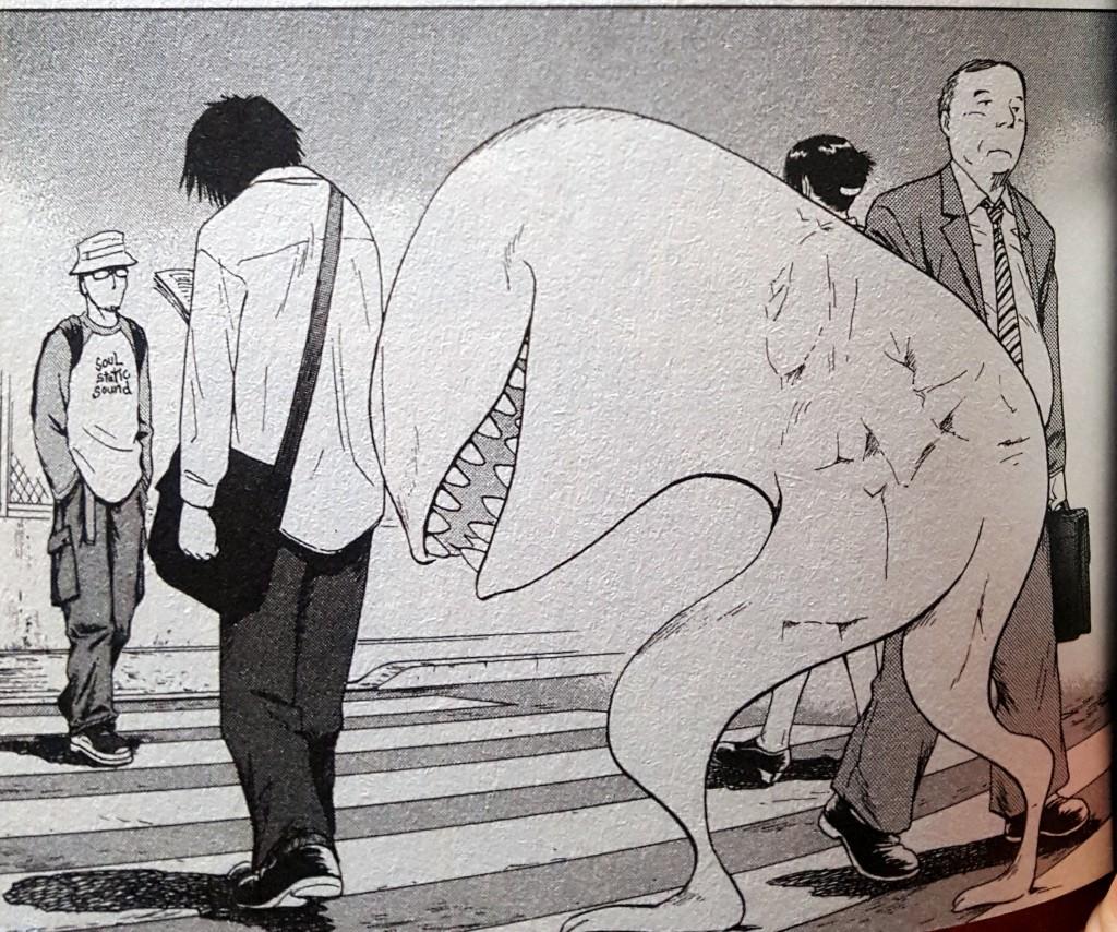 okuri-ôkami dans Mokke