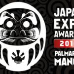 Japan Expo Awards 2016