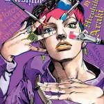 Nouveautés manga #13 ~ Avril 2016