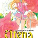 Utena, la fille révolutionnaire