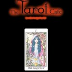 The Tarot café, du manhwa et des cartes