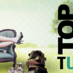 Top Ten Tuesday #68 – romans qui m'ont fait rire