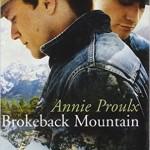 Brokeback Mountain – Annie Proulx
