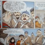Kushi, une aventure dans la steppe mongole