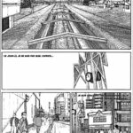 Mangaka #3 – Jirô Taniguchi