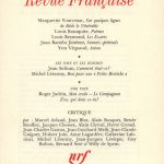 L'édition généraliste dans la 1° partie du XX°siècle : Un siècle Gallimard ~ by Yomu-chan