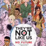 They're not like us – tome 1