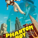 Phantom boy