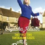 Premières lignes #3 – Agatha Raisin and the Quiche of Death