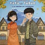 Les nouvelles aventures de Yaya et Tuduo – tome 1