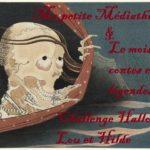 Le conte du Genévrier –  Gilles Rapaport