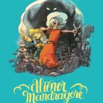 Aliénor Mandragore, tome 4 : Le chant des Korrigans