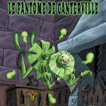 Le fantôme des Canterville [BD jeunesse]