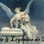 Challenge Contes & Légendes 2018 : Les contes de Noël