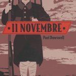11 Novembre – Paul Dowswell