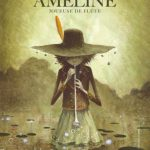 Ameline joueuse de flûte [album jeunesse]