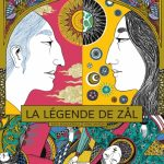 La Légende de Zal [album jeunesse]