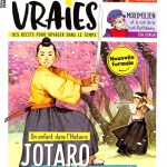 Jotaro le petit Samouraï – Histoires vraies n°275 [magazine jeunesse]