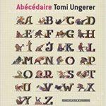 Abécédaire Tomi Ungerer [album jeunesse]