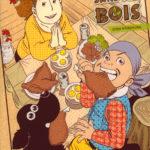 Ma vie dans les bois – tome 2 [manga]