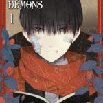 Le livre des démons, tome 1 [manga]