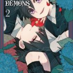 Le livre des démons, tome 2 [manga]