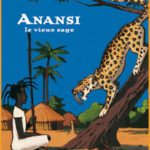 Anansi [légende]
