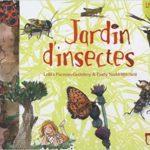 Jardin d'insectes [album jeunesse]
