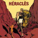 Socrate le demi-chien, Héraclès [BD]