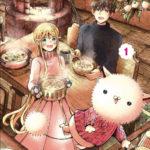 Soupinou, tome 1 [manga]