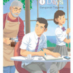 Our Colorful Days, tome 1 [manga]
